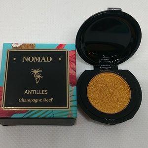 5/$25 Nomad Intense eyeshadow